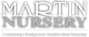 Martin Nursery: a Randolph, NJ Landscape Design and Construction Company
